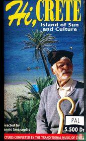 Hi, Crete - Island of Sun and Culture