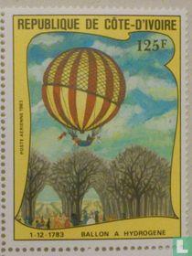 Wasserstoff-Ballon kaufen