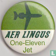 Aer Lingus - One-Eleven Jet
