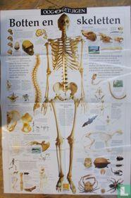 Botten en skeletten