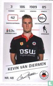 Kevin van Diermen