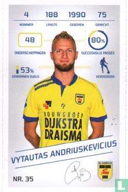 Vytautas Andriuskevicius