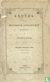 Kronijk van het Historisch Genootschap gevestigd te Utrecht 2