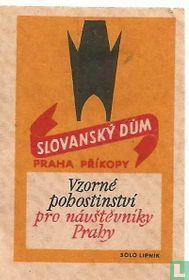 Slovanski Dum
