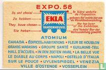 Ekla Expo.58