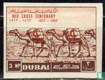 100 Jahre rotes Kreuz