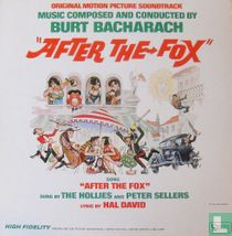 After the Fox (Original Motion Picture Soundtrack)