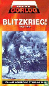 Blitzkrieg! 1939-1940