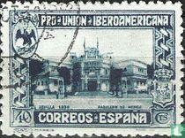 Spanien Ibero-Ausstellung Sevilla
