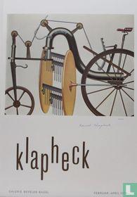 """Konrad Klaphek, """"Heldenlied"""""""