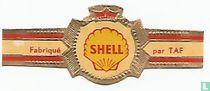 Shell - Fabriqué - par Taf