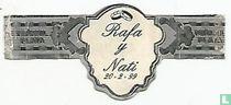 Rafa y Nati 20-2-99 - Peñamil Plata - Peñamil Plata