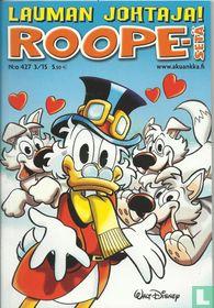 Roope-Setä 427