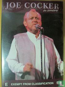 Joe Cocker in Concert