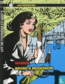 Bruno's modeshow