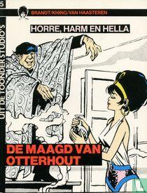De maagd van Otterhout