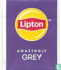 Amazingly Grey