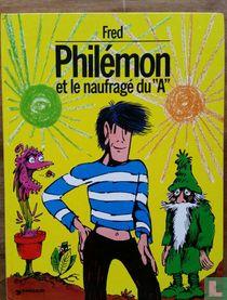 Philémon et le naufragé du 'A'
