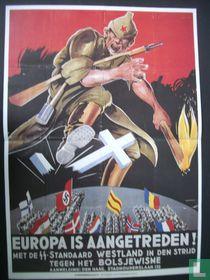 De oorlogskranten 15, Vrijwilligerslegioen Nederland
