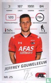 Jeffrey Gouweleeuw