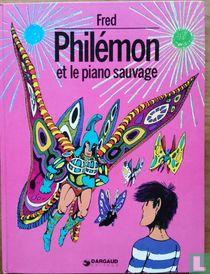 Philémon et le piano sauvage
