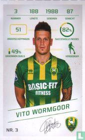 Vito Wormgoor