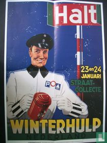 De oorlogskranten 20, Winterhulp