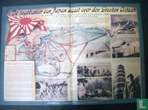 De oorlogskranten 22, propaganda poster
