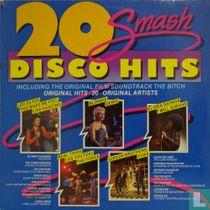 20 Smash Disco Hits
