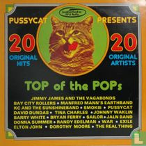 Pussycat Presents: Top of the Pop's