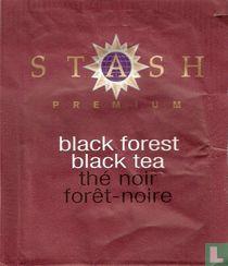 black forest black tea