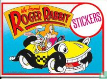 Who framed Roger Rabbit stickers