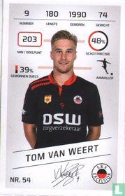 Tom van Weert