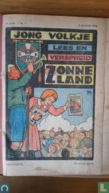 Zonneland 1