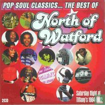The Best of North of Watford