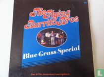 Blue-Grass Special