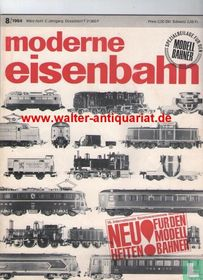 Moderne Eisenbahn 8