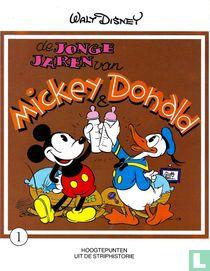 De jonge jaren van Mickey & Donald 1