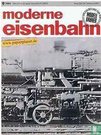 Moderne Eisenbahn 9