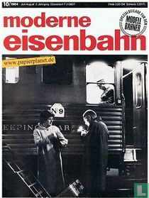 Moderne Eisenbahn 10