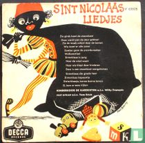 Sint Nicolaas liedjes