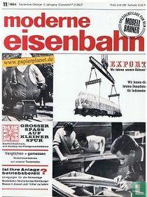 Moderne Eisenbahn 11