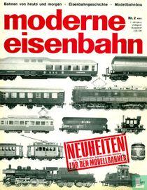 Moderne Eisenbahn 2