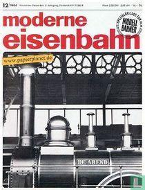 Moderne Eisenbahn 12