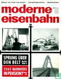 Moderne Eisenbahn 3