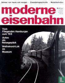 Moderne Eisenbahn 4