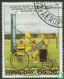 100 Jahre Elektrische Bahnen