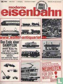 Moderne Eisenbahn 14
