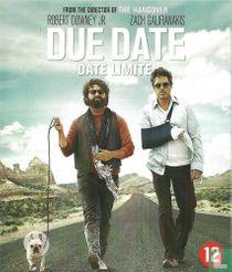 Due Date / Date limite