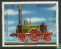 150 ans de chemins de fer allemands